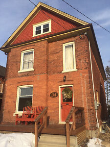 Beautiful house for rent, Rental home avail May 1 steps to water