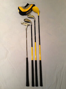 Future Tour Golf Set (6-8 year old) Strathcona County Edmonton Area image 1