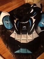 Bauer youth goalie chest protector sm/med $25