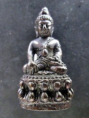 Thai Amulet Phra Kring Chinnabanchon Trimas Lp Tim Wat Lahanrai Rayong