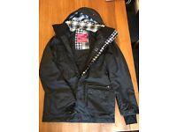 O'Neill Snowboard/Ski jacket. Size M/L