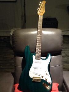 Jay Turser Guitar For Sale