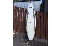 Bic Sport 6ft5 Surfboard