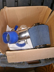 Ford Focus Air Intake.