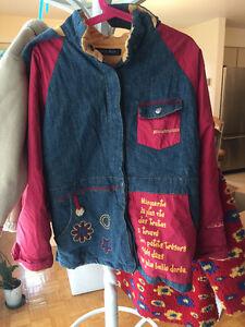 Girl's Coats/Jackets West Island Greater Montréal image 3