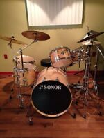 Drum sonor neuf a vendre!!!