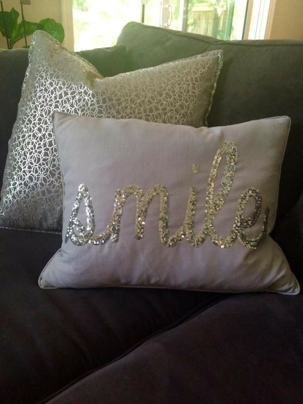 Bring some bling into the home