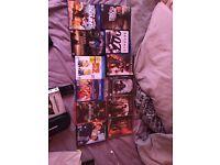 Film bundle 12 films need gone!