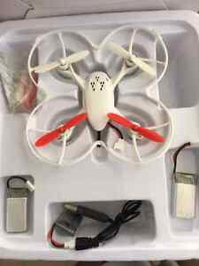 Hubsan X4 - quadcopter with remote camera Oakville / Halton Region Toronto (GTA) image 2