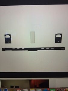 Kit support mural BOSE WB-135 NEGO