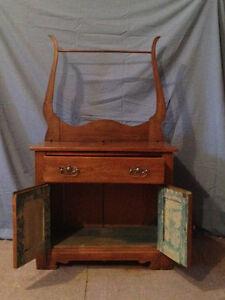 Antique Wash Stand/Dresser Peterborough Peterborough Area image 1