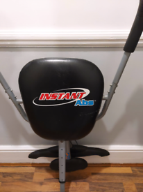 ***SOLD****Abdominal workout chair