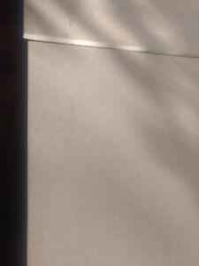 Light Grey Porceline Tile 12X24in 48pcs 96sqft