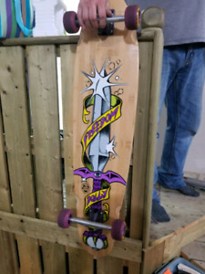 Long Board Barely Used
