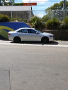 2004 Honda Accord Euro Luxury SWAP Greenacre Bankstown Area Preview