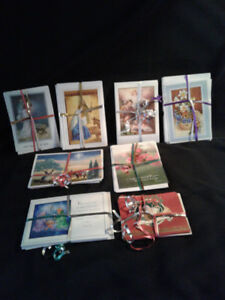 .25 per CARD*Christmas Card Packs*AD'S UP, IT'S STILL AVAILABLE