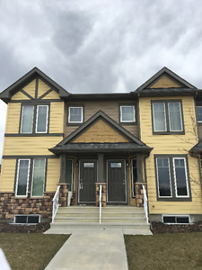 Executive Townhouse In Clearview Ridge Avaible July 1 2017