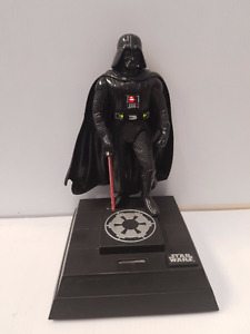 Star Wars Electronic Darth Vader Thinkway Talking Bank from 1996