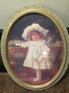Young girl picture
