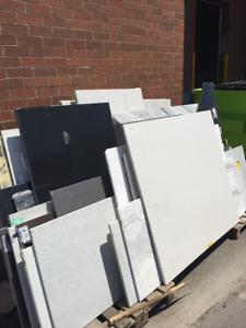 Granite, Marble, Caesarstone, Quartz countertops for sale