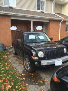 2007 Jeep Patriot GREAT CAR GREAT PRICE!!!