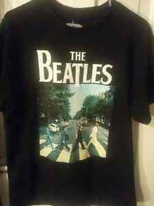 The Beatles size Medium