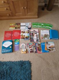 Dieting starter kit