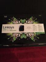 Lynksis n750 router