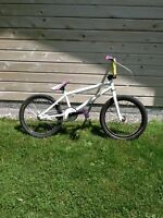 Subrosa bmx. Asking $250. Or might trade for bmx or dirt jumper.
