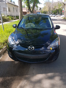 Mazda 2   year 2013 low km