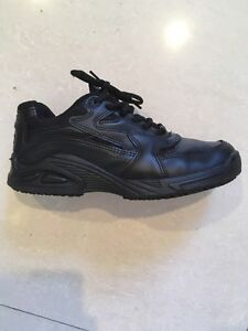 Shoes for crews none slip work shoes