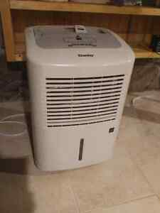 Dehumidifier made by Danby