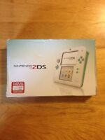 Nintendo 2ds for sale.