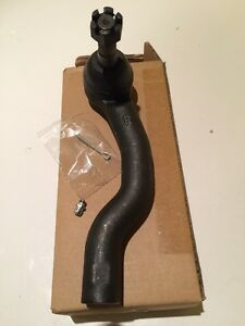 Right outer tie rod end. Cornwall Ontario image 1