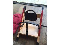 Minui Handy Sitt High Chair