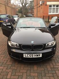 BMW 120m sport diesel. Fully loaded. timing fault causing noise when running.