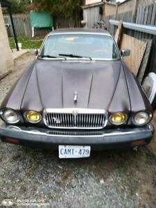 86 Jaguar xj6