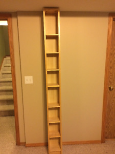 IKEA - Billy Bookcase/DVD Shelf
