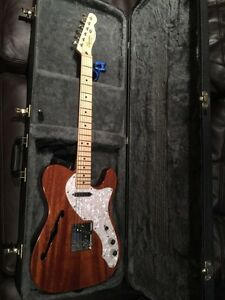 Thinline Telecaster for trade or sell