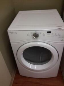 *** USED *** WHIRLPOOL 7.4 CU. FT DRYER   S/N:M54301305   #STORE540