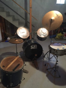 Drum set for sell