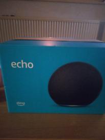 Echo Alexa