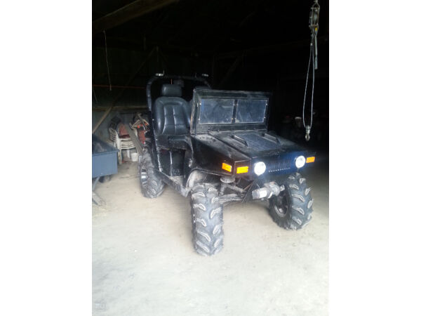 Used 1999 Other H1