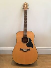Crafter Guitar for sale