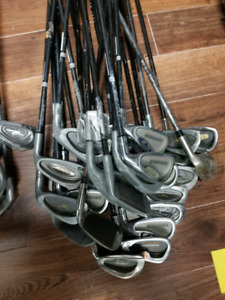 GOLF CLUBS FOR SALE. ONLY $10 EACH!!!!!!