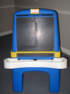 Little Tikes Easel