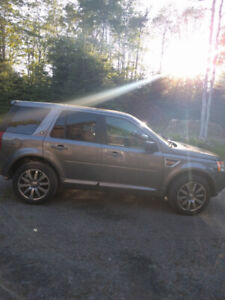 LANDROVER LR2 (2008) FOR SALE AS IS