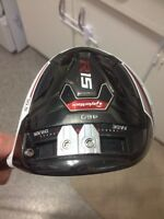 TaylorMade R15 460 Adjustable Driver