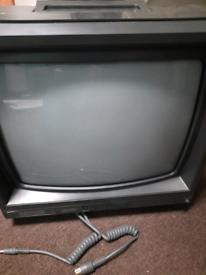 Amstrad cpc colour monitor