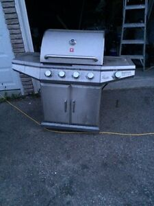 Bbq free plus other pieces of scrap metal